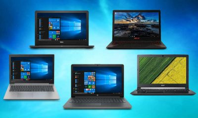 Choose The Best Laptop for You
