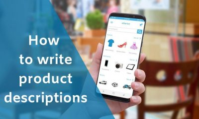 How to Write Product Description