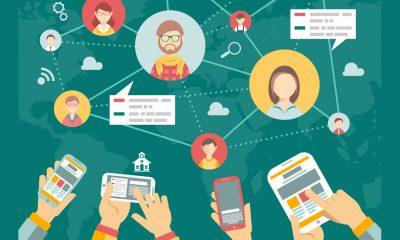 social media for educational purposes