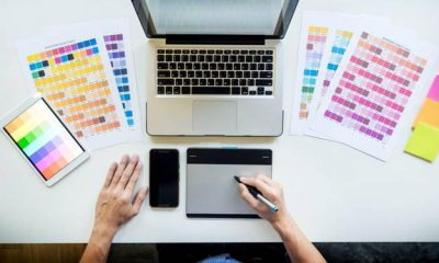 Top 8 Online Color Tools For Designers