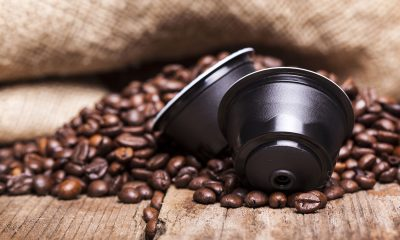 Online Coffee Business