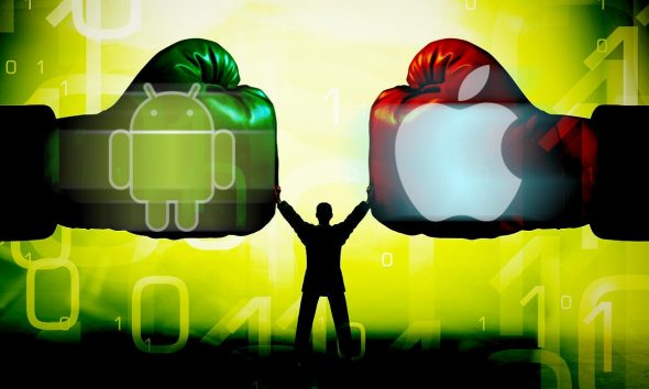 Why Android Is Better Option Than iPhone