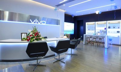 Vivo Made in Which Country